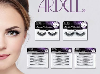 Ardell's Most Voluminous Lashes Yet!