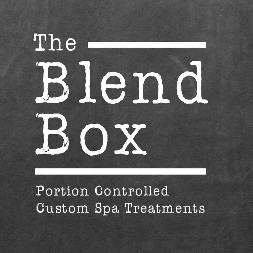 Getting To Know: Salt of the Earth's Blend Box