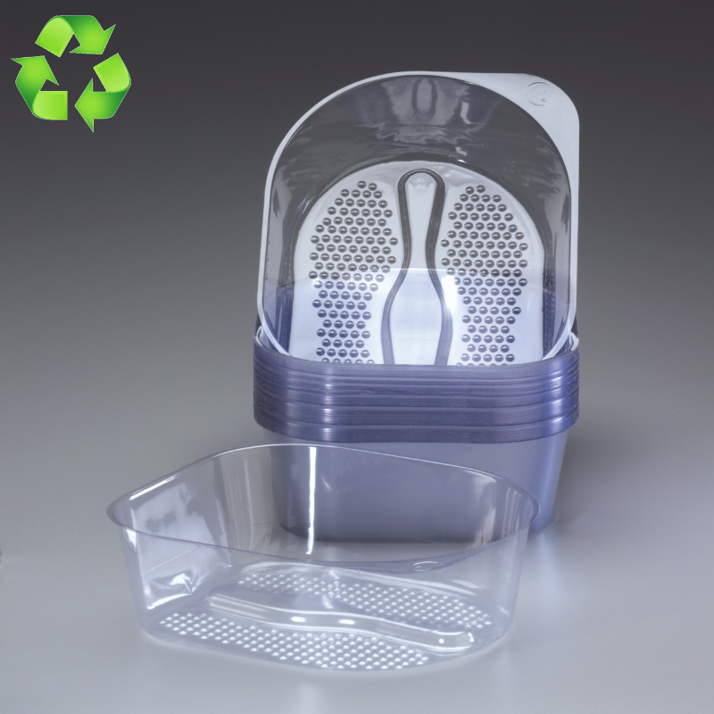 Did You Know The Belava Liners Are Recyclable?