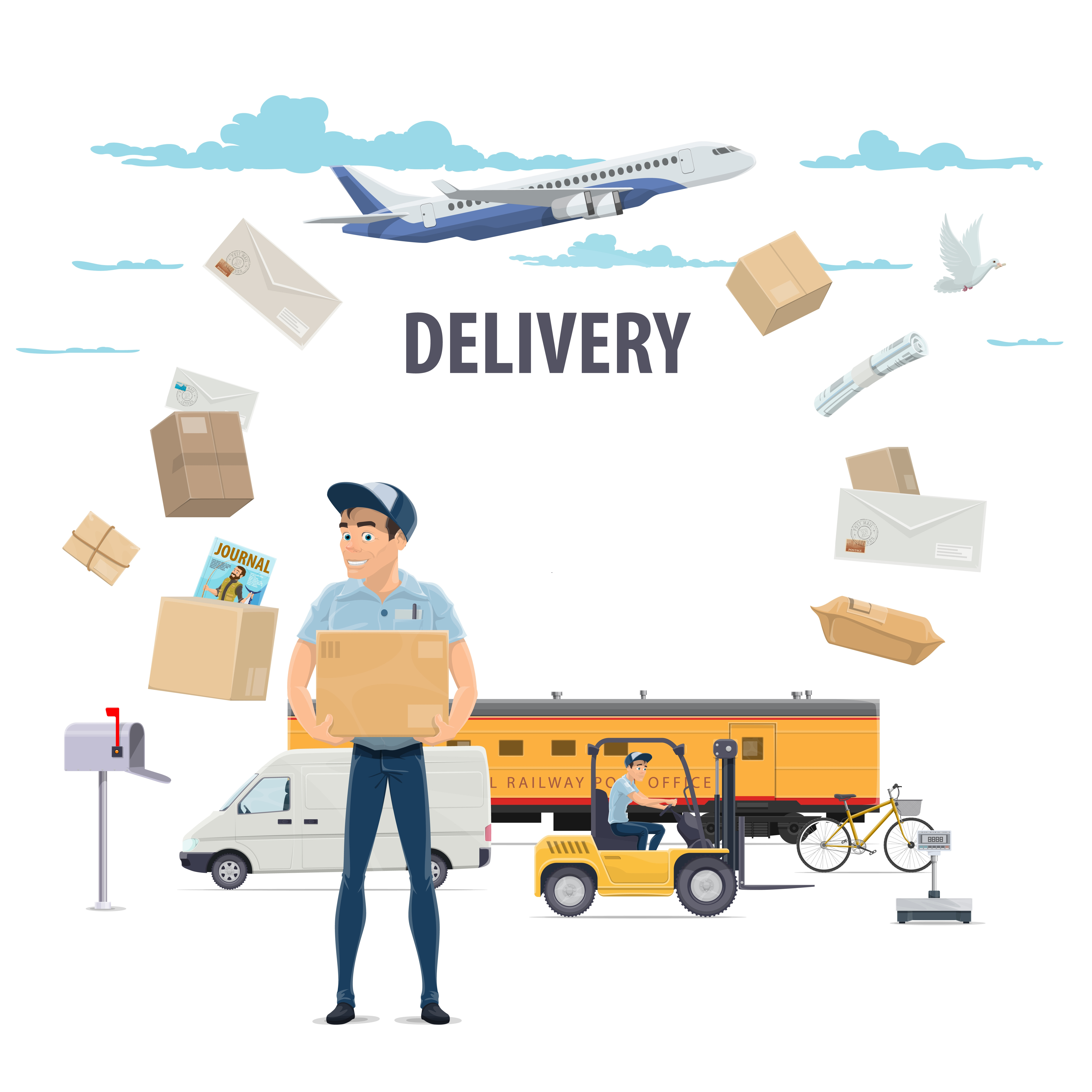 Delivery Charges Updates!