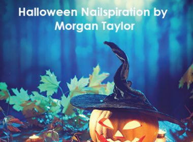 Spooktactular Nailspiration From Morgan Taylor