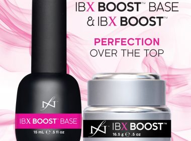 IBX Boost, Every Nail Technicians Best Friend