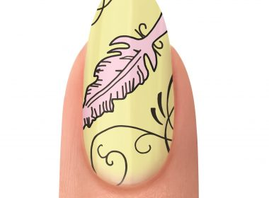 Spring Nail Art With Morgan Taylor!