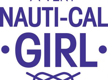 Set Sail This Summer With Morgan Taylor's A Very Nauti-cal Girl!