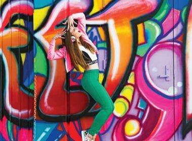Introducing Morgan Taylor's Street Beat Summer Collection!