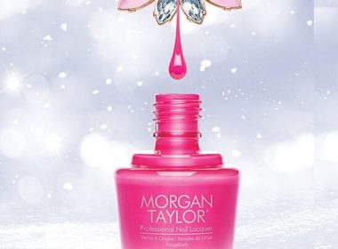 The Winter Garden Collection by Morgan Taylor