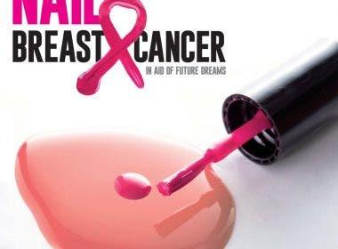 Nail Breast Cancer 2015
