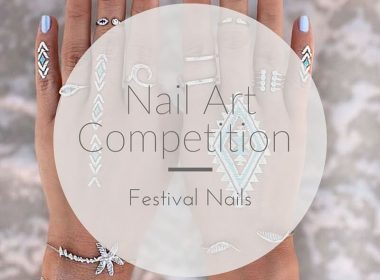 Nail Art Competition - May