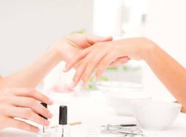 TLC: Nails