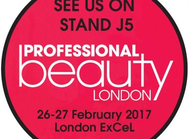 Join Louella Belle At Professional Beauty 2017!