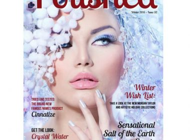 Polished The Winter Edition Is Here!