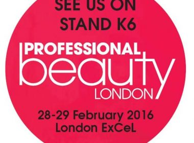 Louella Belle Is Back At Professional Beauty 2016!