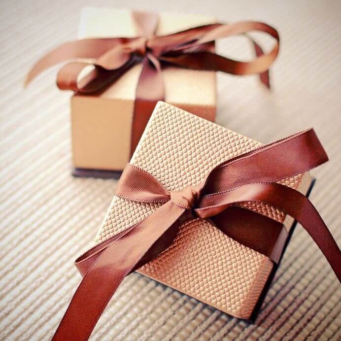 The Retail Christmas Gift Guide