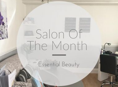 Salon Of The Month - May