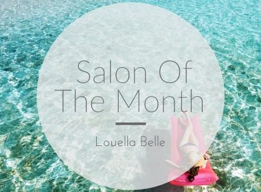 Enter Our Salon Of The Month Competition!