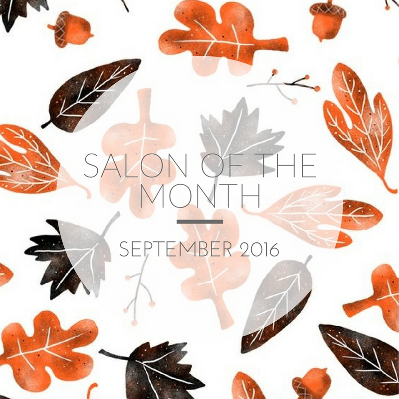 Is Your Salon Our Next Salon Of The Month?