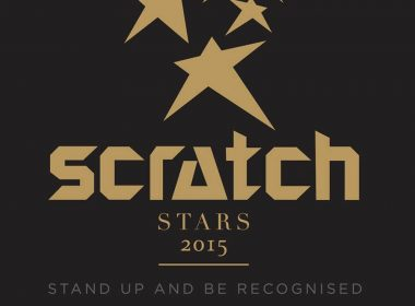 Scratch Star Awards!