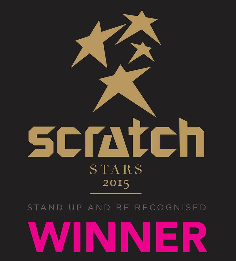 Scratch Star Awards!