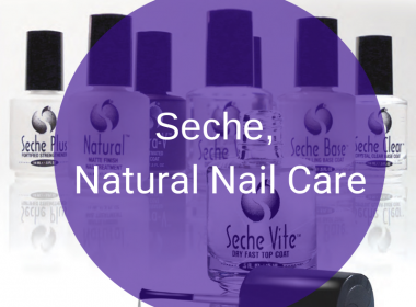 Seche, Natural Nail Care