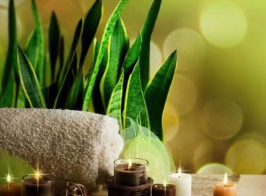 Spring Treatments From Louella Belle