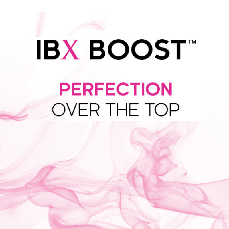 The Powers Of IBX Boost