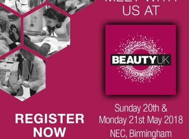 Beauty UK Birmingham Show Offer