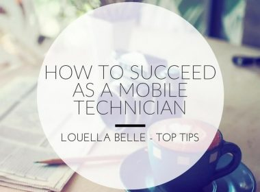 How To Succeed As A Mobile Technician