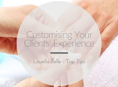 Customising A Salon Experience For Your Clients