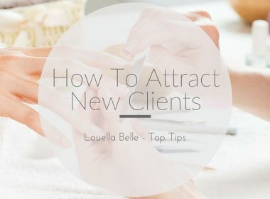 Attracting New Clients To Your Salon