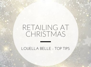 Making Christmas Retailing Work For Your Salon