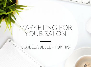 Marketing For Your Salon