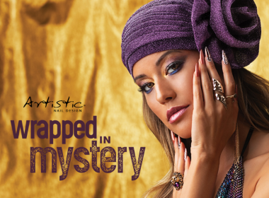 Introducing Wrapped In Mystery By Artistic