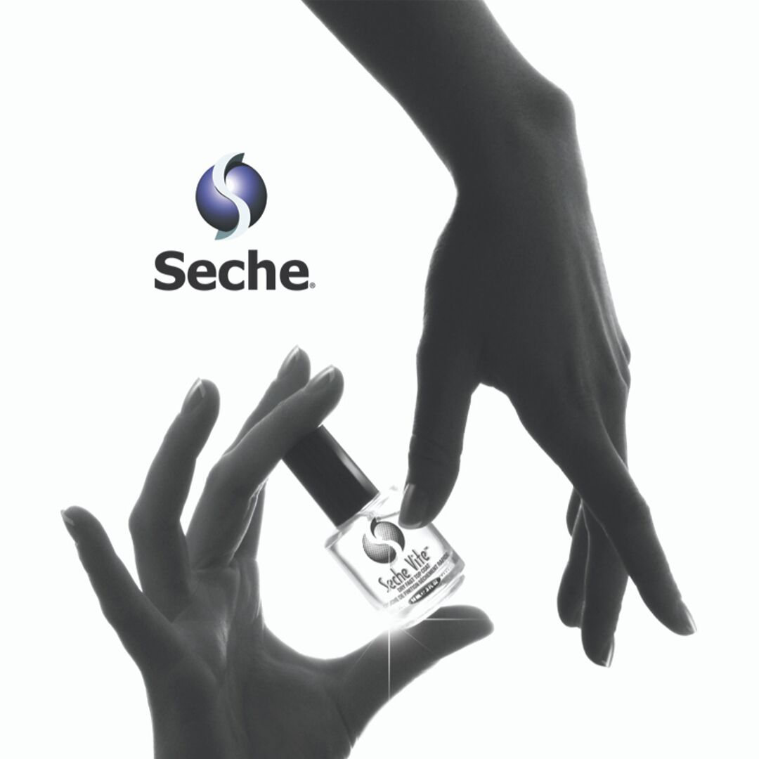 Seche, Treatments & An Award Winning Top Coat.