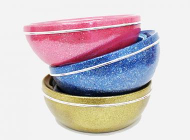 Discover Belava Glitter Bowls