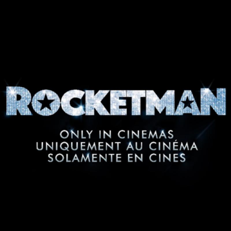 Introducing Rocketman by Morgan Taylor