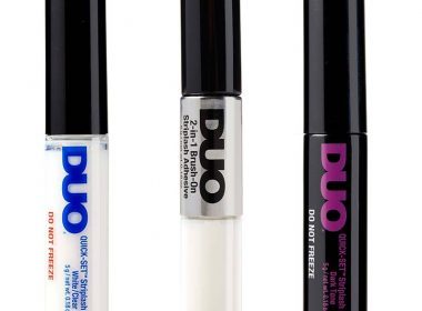 Introducing Duo Quick-Set Adhesive