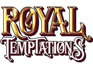 Introducing Royal Temptations By Morgan Taylor