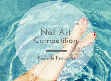 Enter Our Nail Art Competition This July!