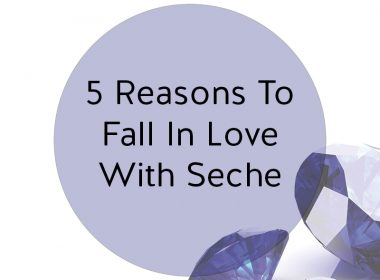 5 Reasons To Fall In Love With Seche