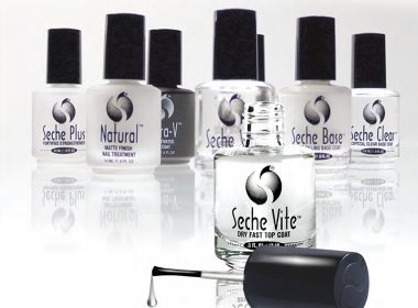 Perfect Your Nails With Seche