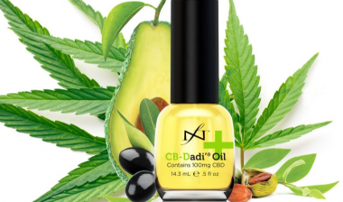 Introducing CB-Dadi'Oil By Famous Names