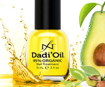 The Powers Of Dadi'Oil