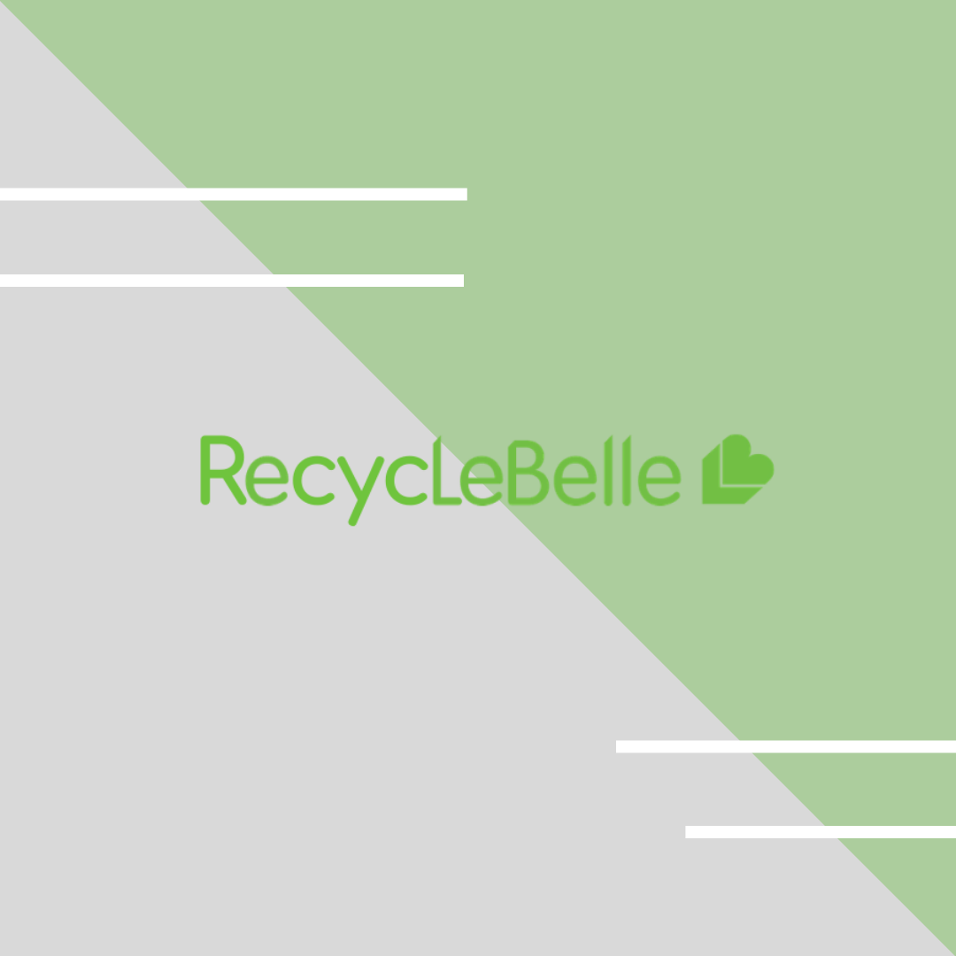 Introducing RecycleBelle