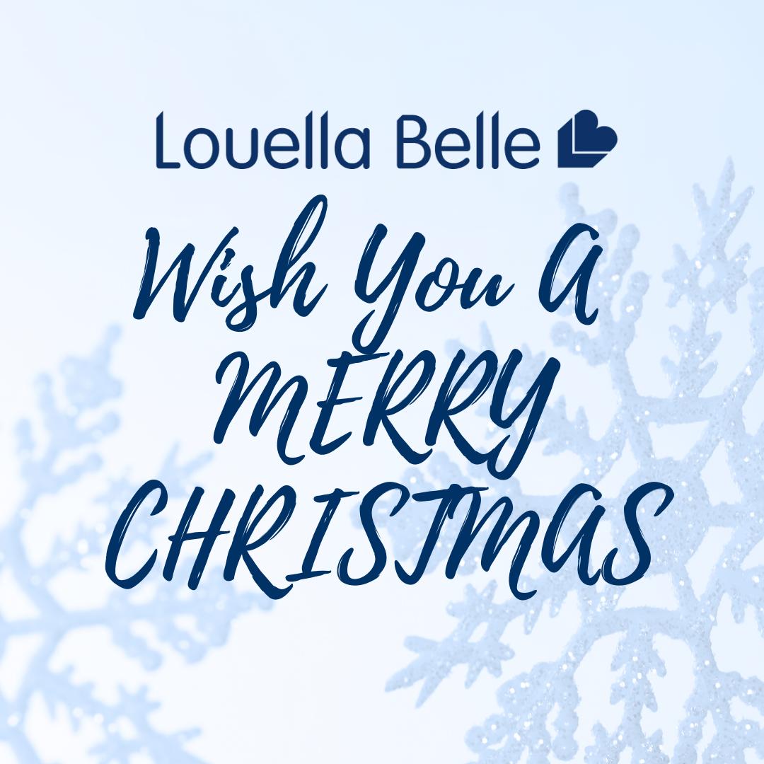 Louella Belle Festive Information 2019
