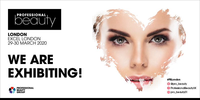Professional Beauty 2020