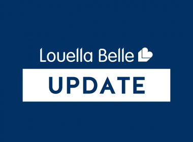 Louella Belle Update