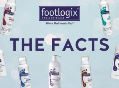 Footlogix Fact File