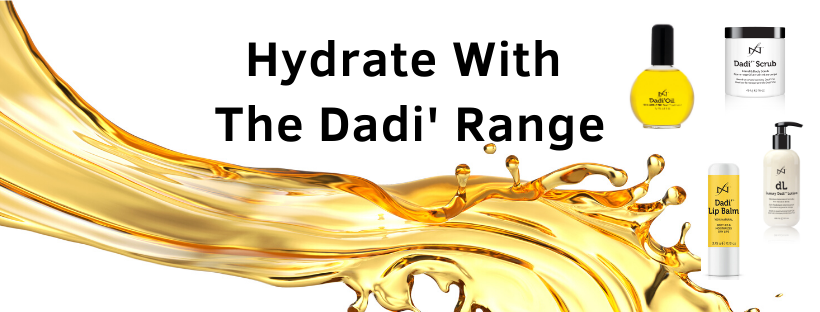 Hydrate With The Dadi' Range By Famous Names