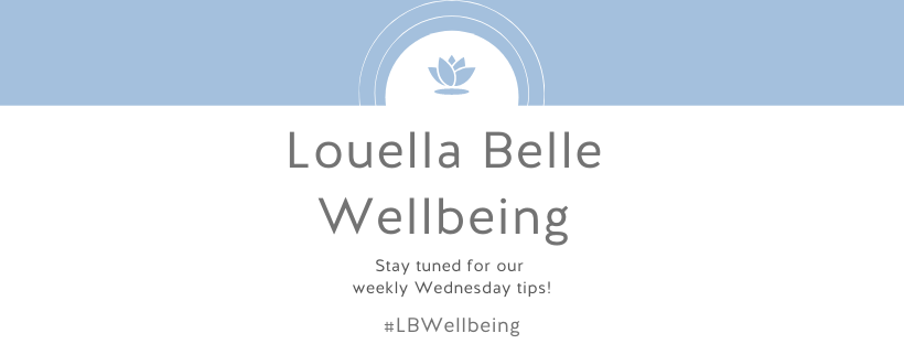 Introducing Wellbeing Wednesday