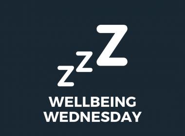 Wellbeing - Getting A Good Nights Sleep